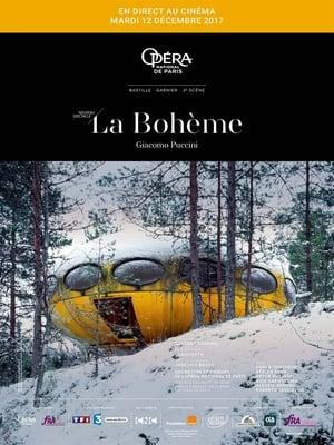 Puccini: La Bohème streaming