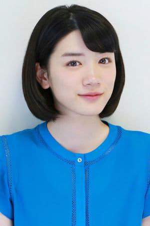 Mei Nagano isSae Kashiwagi