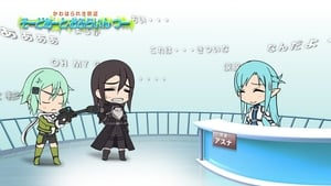 Sword Art Online Season 0 :Episode 15  Sword Art Offline II 3