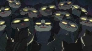 Cats' Gathering