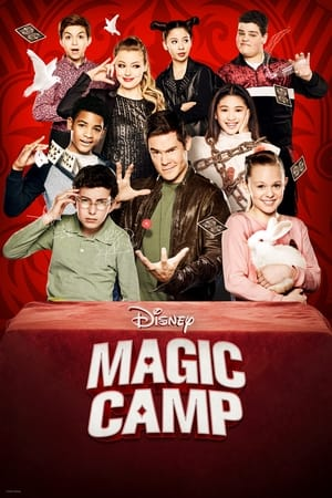 Magic Camp Watch online stream