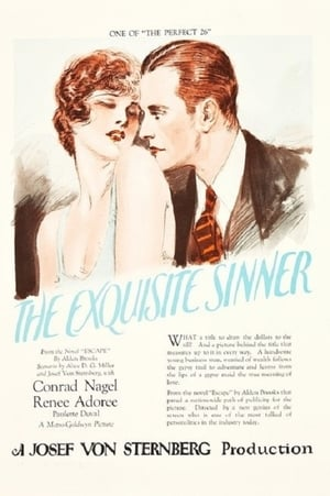Image The Exquisite Sinner