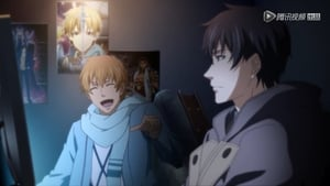 The King's Avatar: 1×6