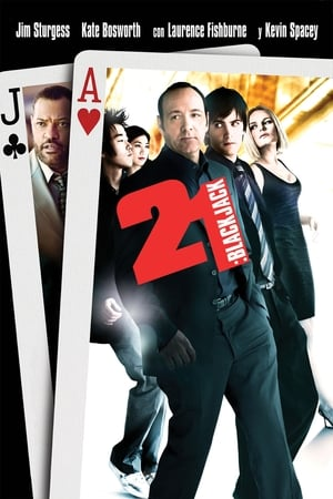 21 blackjack (2008)