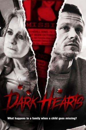 Dark Hearts-Eileen Grubba