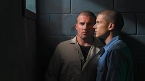 Prison Break (2005) online ελληνικοί υπότιτλοι