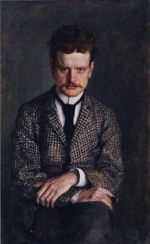 Jean Sibelius: The Early Years (1984)