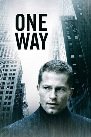 One Way-Elisa Moolecherry