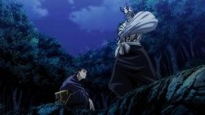 Jujutsu Kaisen Season 1 Episode 7