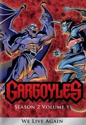 Gargoyles Season 2