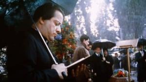 Italian movie from 1992: Death of a Neapolitan Mathematician