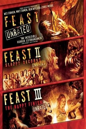 Assistir Feast Collection Coleção Online Grátis HD Legendado e Dublado