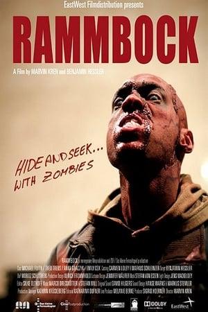 poster Rammbock: Berlin Undead