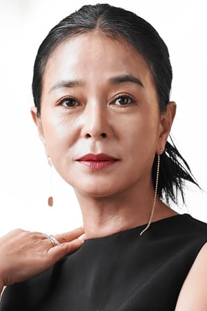 Cho Min-soo isDr. Baek