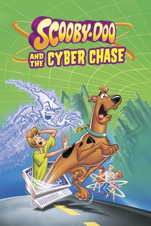 Scooby-Doo! and the Cyber Chase