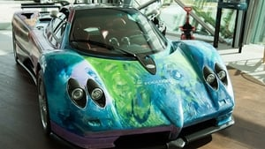 Ultimate Supercar: 1×5