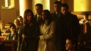 How to Get Away with Murder: 3×12