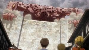 Attack on Titan Season 3 Episode 9