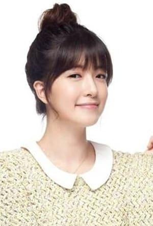 Jung In-Sun isEun-Hee