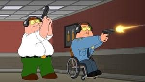 Family Guy: 15×15