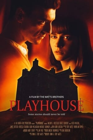 Poster Playhouse (2021)