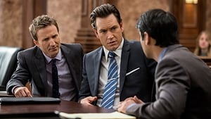 Franklin & Bash: 3×10