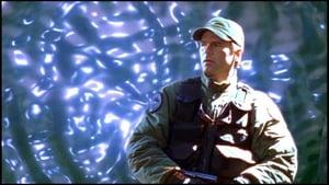 Stargate SG-1 (S1/E6): Le premier commandement
