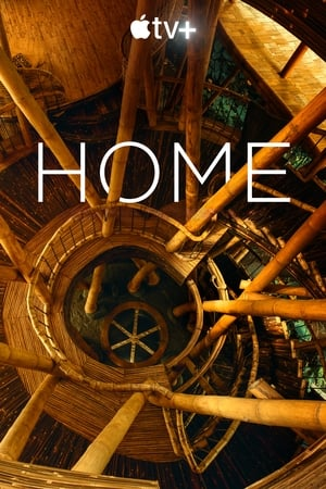 Home (2020) cover