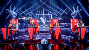 The Voice UK: 4×1