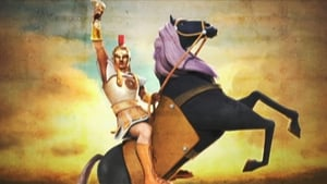 Alexander the Great: An Animated Classic