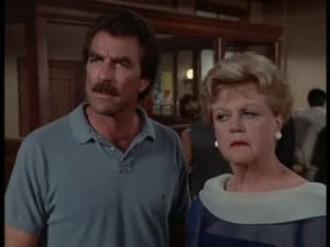 Murder, She Wrote Season 3 : Magnum on Ice (II)
