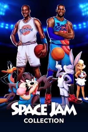 Space Jam Filmreihe