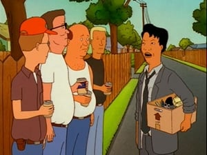 King of the Hill: S03E13