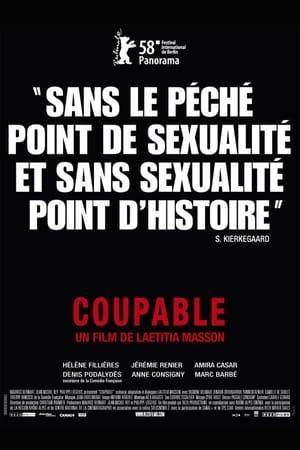 Coupable-Denis Podalydès