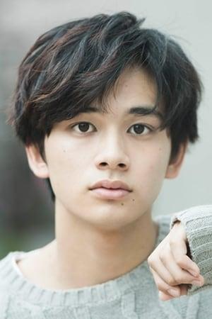 Takumi Kitamura isKosuke Okuda (middle school)