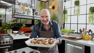 5 chefs dans ma cuisine Season 1 :Episode 76  Episode 76