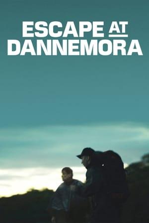 Fuga en Dannemora: Temporada 1
