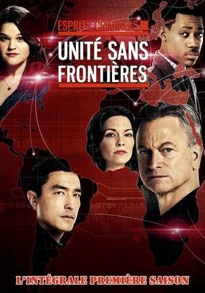 Esprits Criminels: Unité Sans Frontières