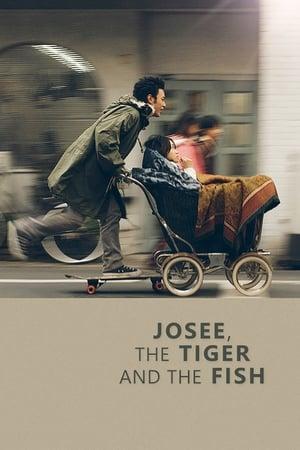 Josee Tiger Fish 2003 Full Movie Subtitle Indonesia