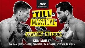UFC Fight Night 147: Till vs. Masvidal (2019)