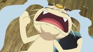 Pokémon Season 21 :Episode 19  Acting True to Form!