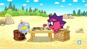 Kikoriki Season 1 :Episode 73  Bye Bye, Bibi
