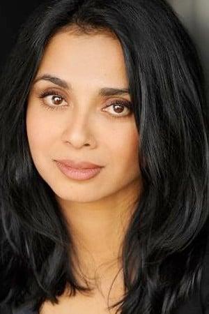 Anjali Jay isDr. Lawrence