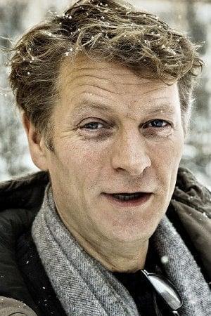 Anders T. Andersen isWigliff the King'