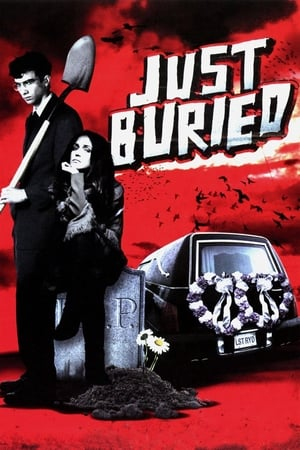 Just Buried-Rose Byrne
