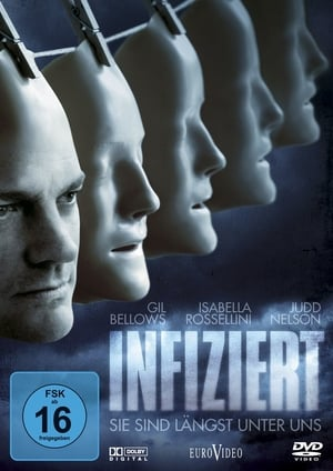 Infected-Gil Bellows