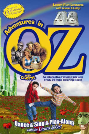 Adventures in Oz with Cheryl