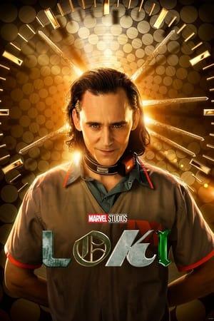 poster Loki