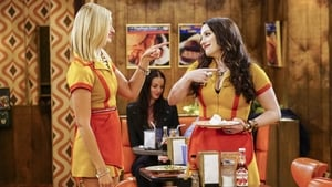 2 Broke Girls: 6×9