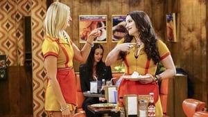 2 Broke Girls Season 6 Episode 9